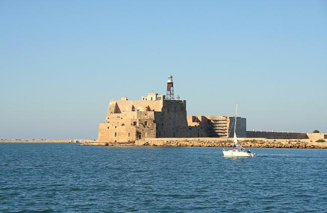 Castello Rosso 1