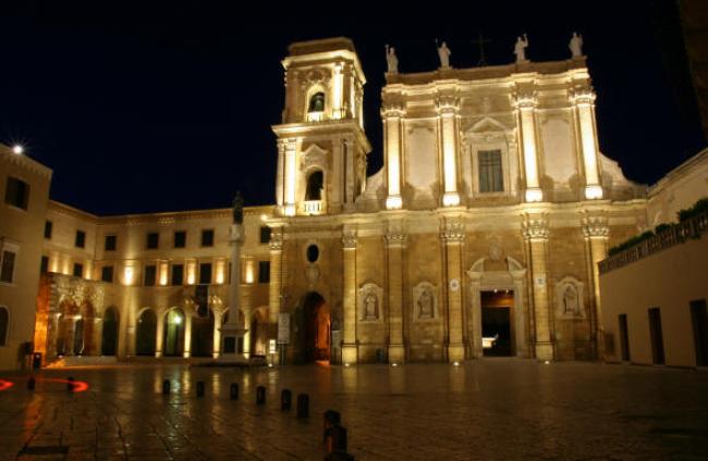 Duomo Brindisi