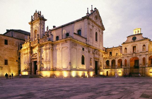 Lecce-Santa-Croce